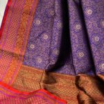 Making of Handloom Sari